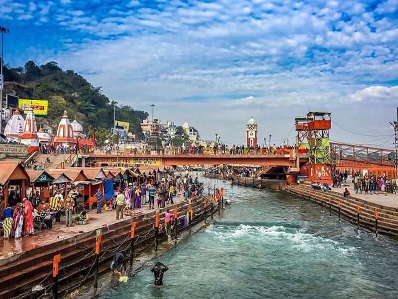 Tourist Agency In Haridwar