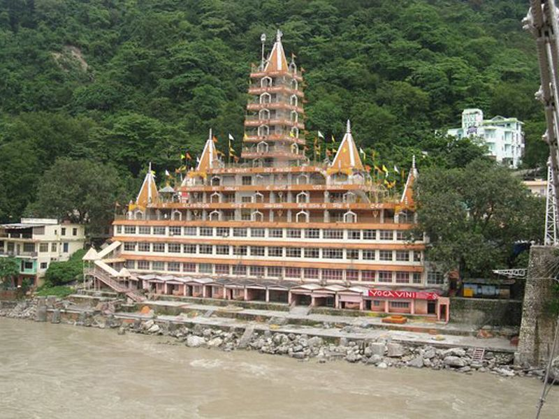 List Of Tour Operators In Haridwar