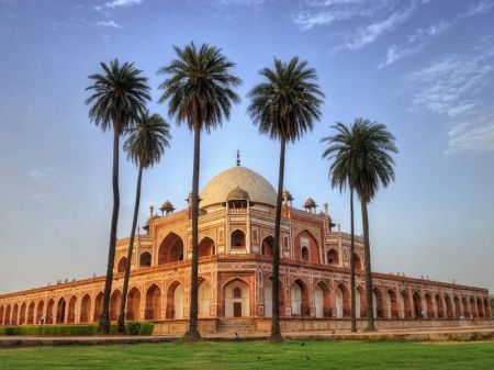 Delhi - Agra - Jaipur Tour Packages