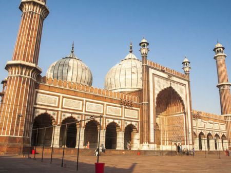 Delhi  Golden Triangle Tour