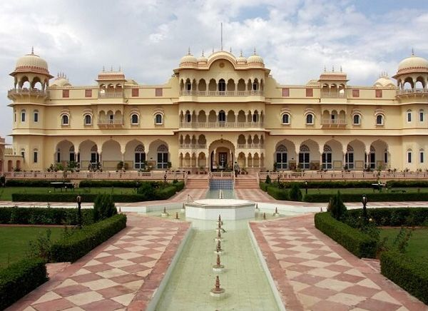 Jaipur To Agra  Golden Triangle Tour