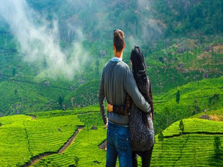 Tour Package In Cochin To Munnar