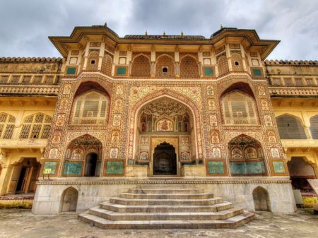Delhi Agra Jaipur Tour Package 10 Days