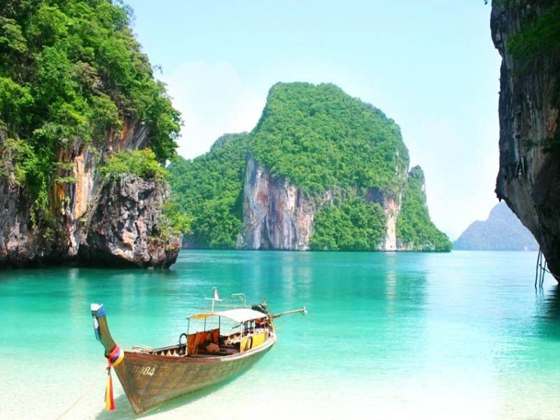 Honeymoon Tour Packages In Thailand From Kerala