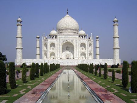 Best Places to Visit in Agra