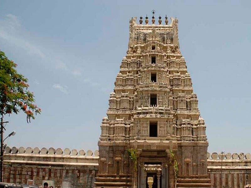 Family Tour Package In Chennai