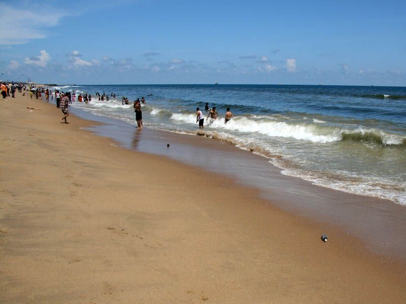 Top Chennai Tour Packages