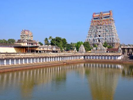 Best Places to Visit in Chidambaram
