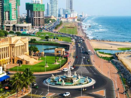 Best Places to Visit in Colombo