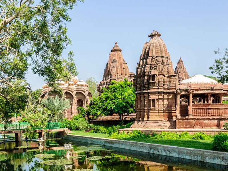 Top Most Tourist Places In Jodhpur