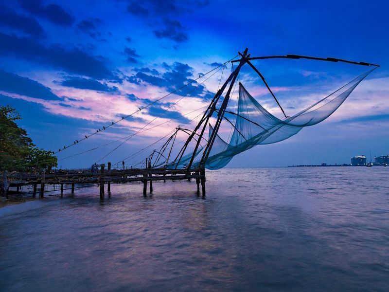 Places To Visit In Fort Kochi