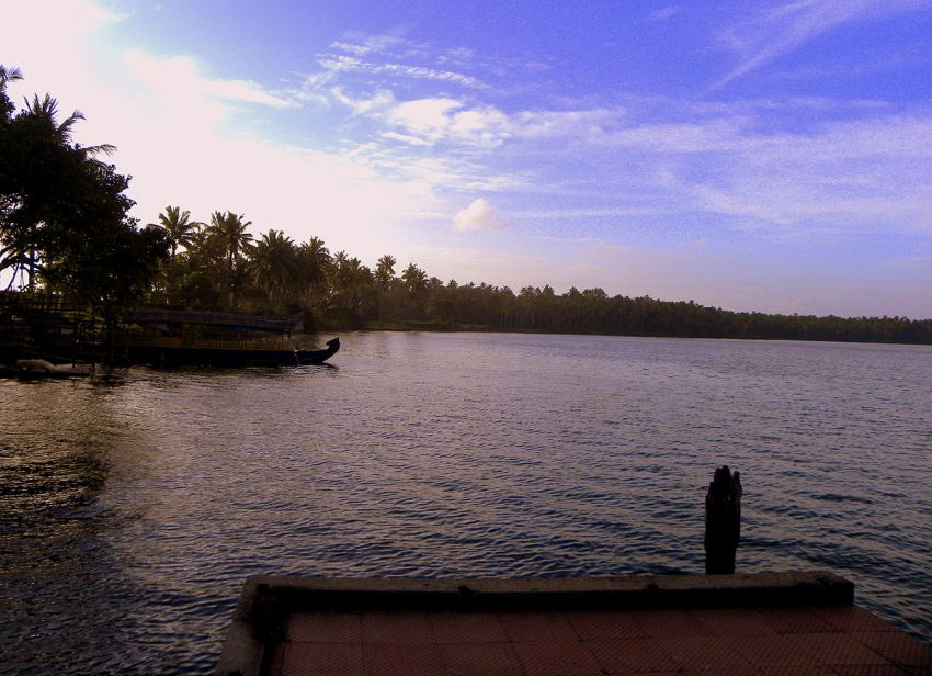 Tourist Places In Kollam And Trivandrum