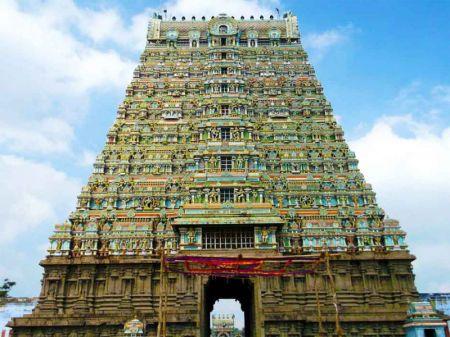 Best Places to Visit in Kumbakonam