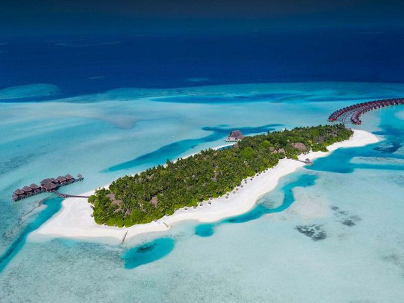 Best Place Maldives