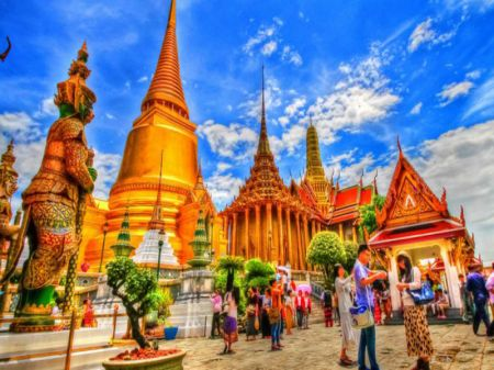 Best Places to Visit in Pattaya