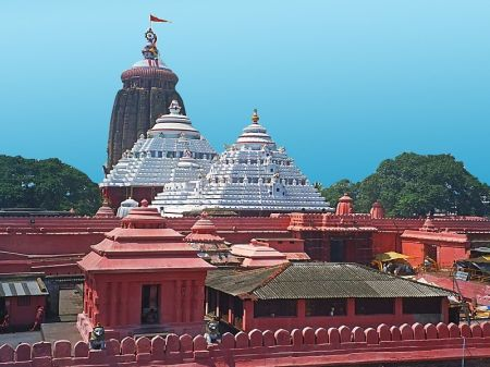 Best Places to Visit in Puri