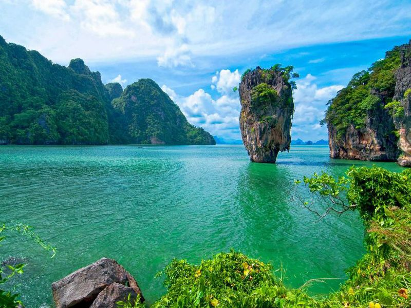 Tour Destination Thailand