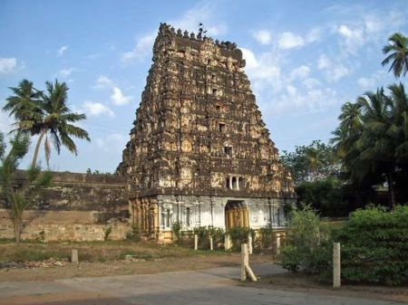 Best Places to Visit in Thanjavur