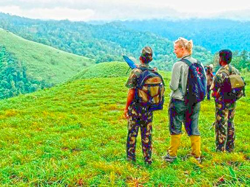 Blogs For Adventure Tours  In India