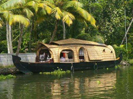 Alleppey Houseboat:keralas Most Romantic Destination Blog