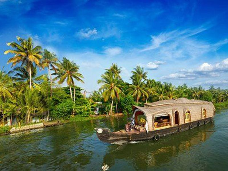 Reviews Alleppey Houseboat
