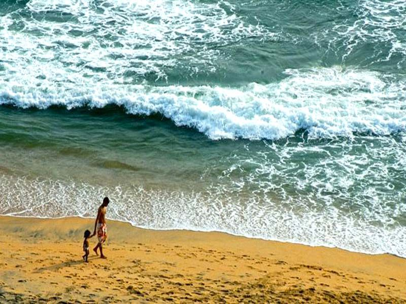 Guide For Best Beaches In Kerala