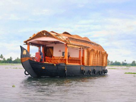 Tips For Kerala Backwater Cruice