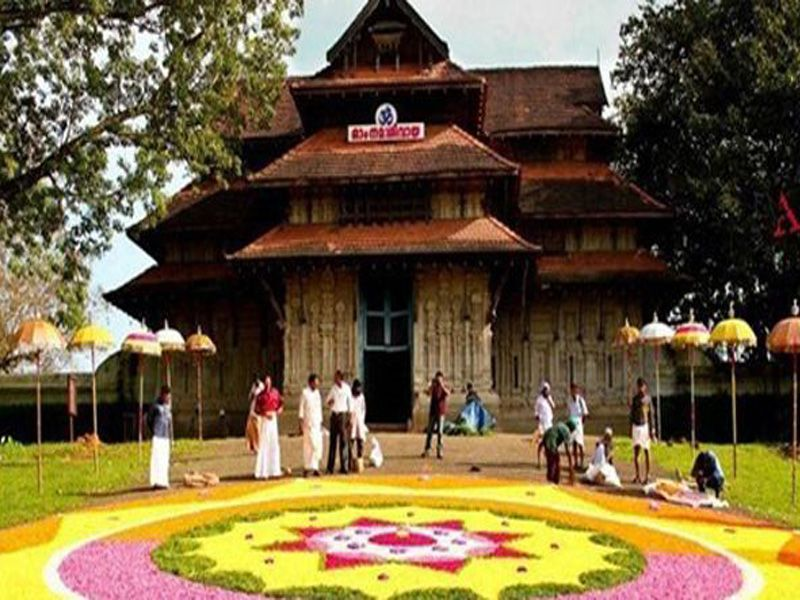Tips Facinating Facts About Kerala Onam Festival
