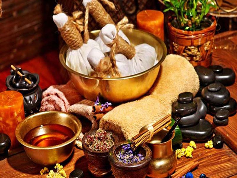 Reviews Of Best Ayurvedic Tips