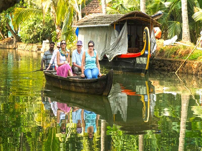 Tips For Best Village Tourism In Alleppey