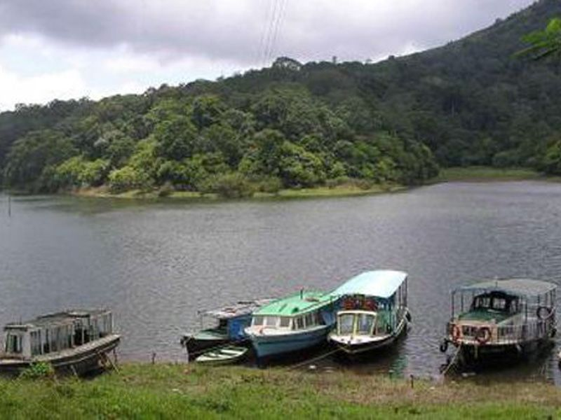 Reviews On Places In Thekkady