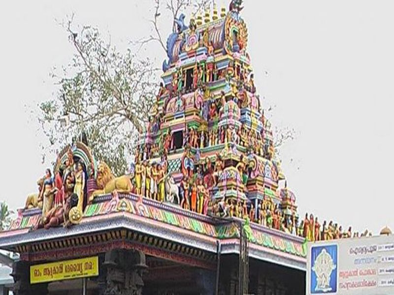 Temples Of Kerala Guide