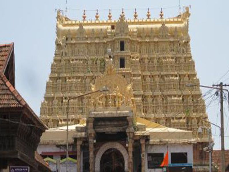 Top Most Temples Of Kerala Tips