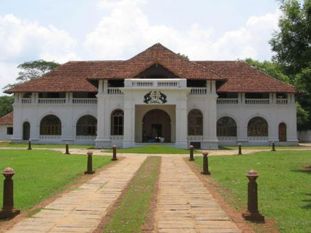 Amazing Historical Places And Monuments To Visit In Kerala Blog