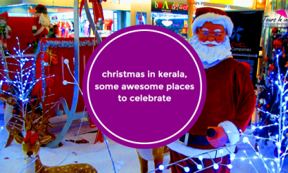 Celebrate Christmas Kerala