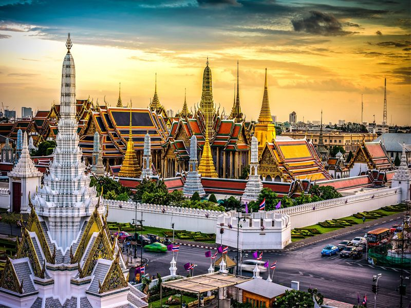 List Of Tour Operators In Bangkok