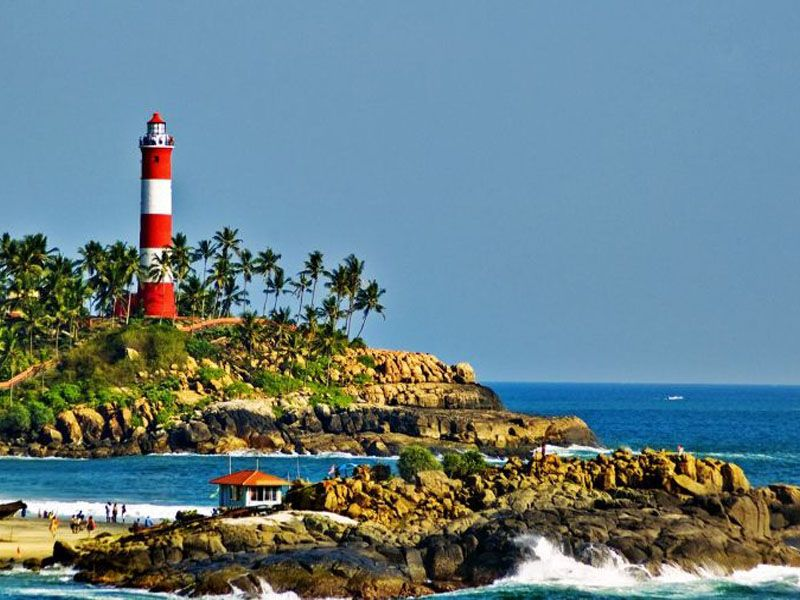List Of Tour Operators In Kovalam