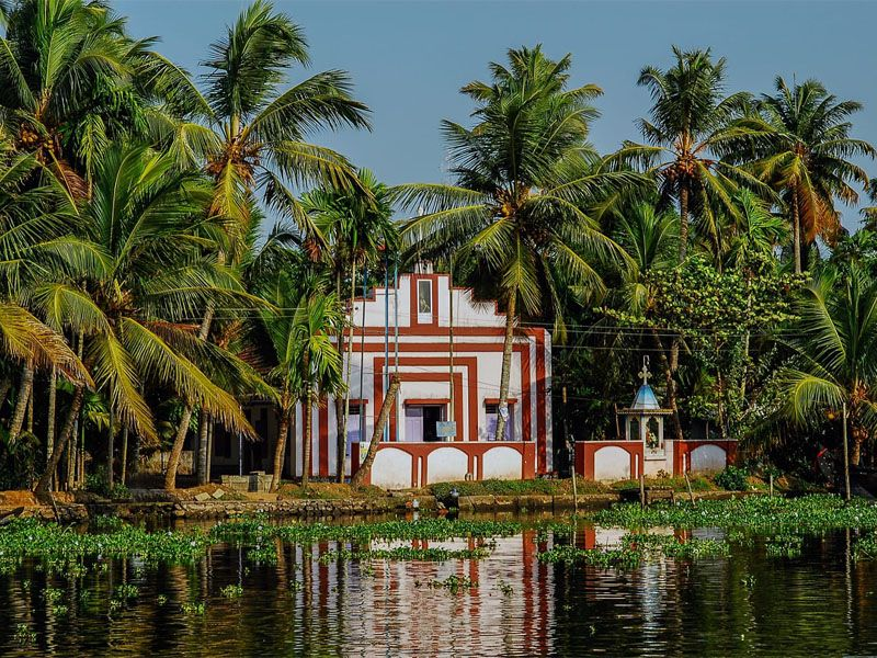 List Of Tour Operators In Kumarakom