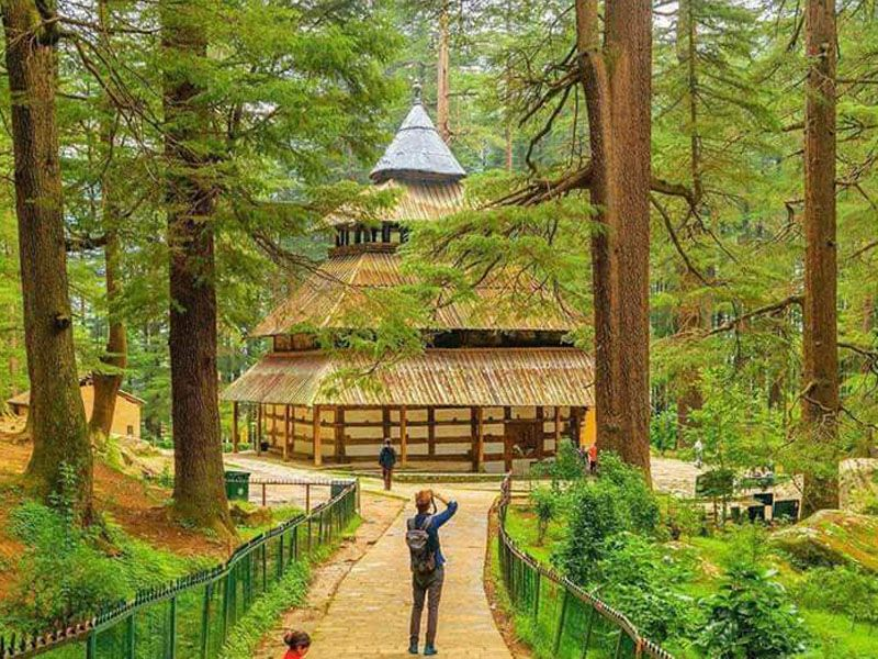 Travel Guide In Manali
