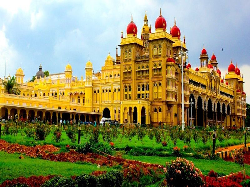 List Of Tour Operators In Mysore