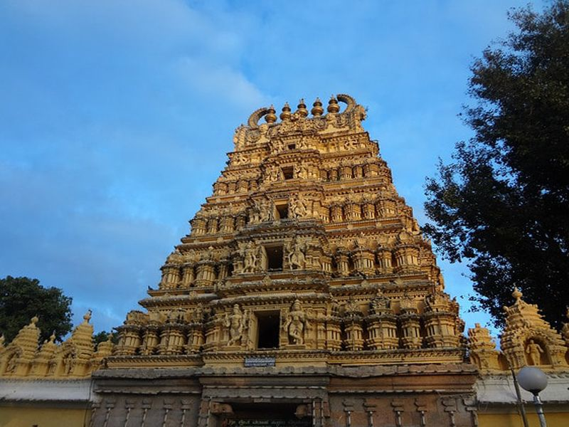 Travel Guide In Mysore
