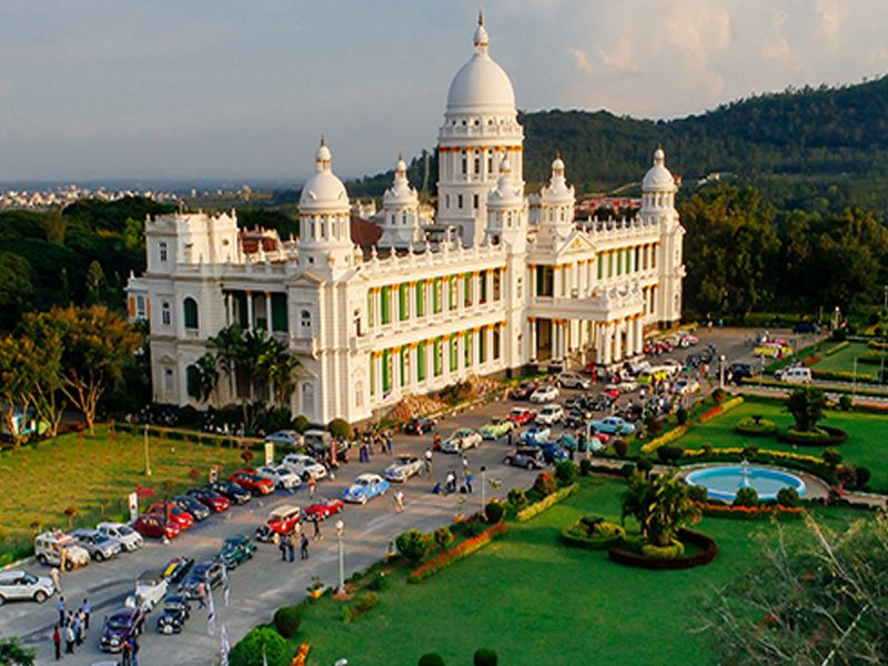 Tourist Agency In Mysore