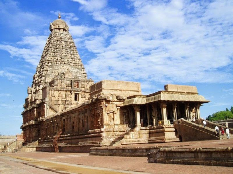 Tourist Agency In Thanjavur