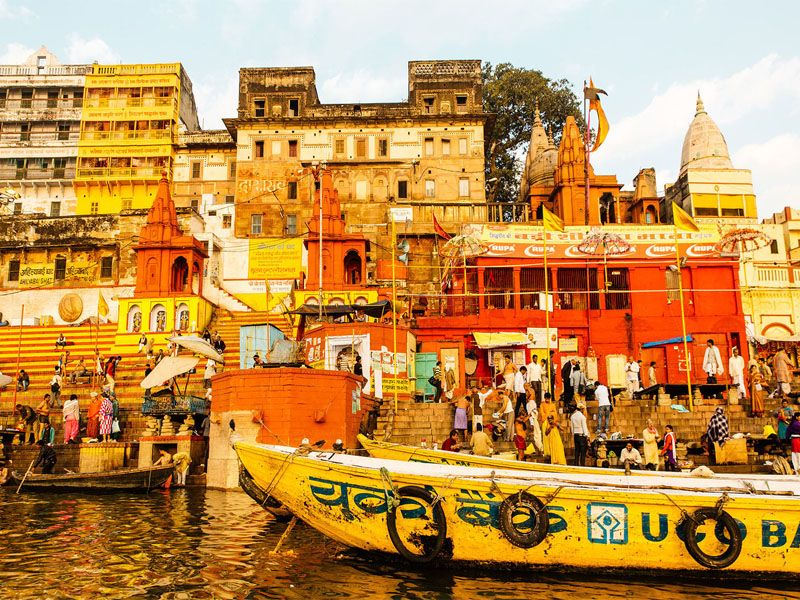 List Of Tour Operators In Varanasi