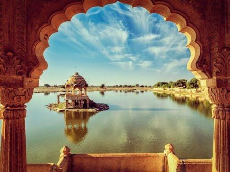 Delhi - Udaipur - Jodhpur - Jaisalmer Tour Packages