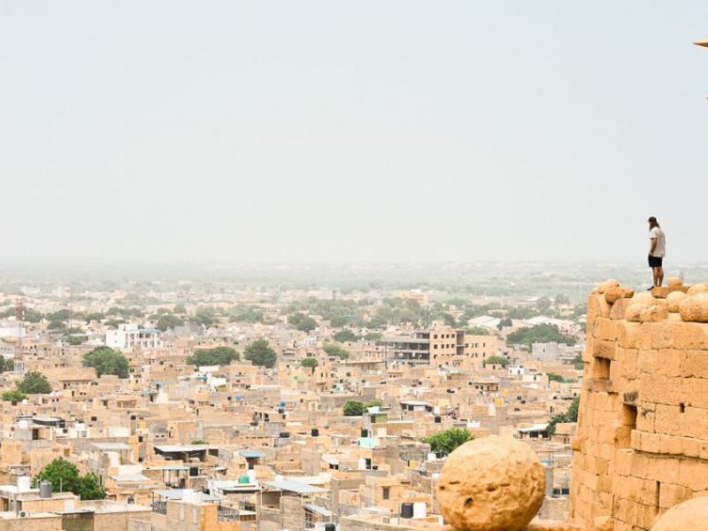 Places To Visit In Jaisalmer And Jodhpur