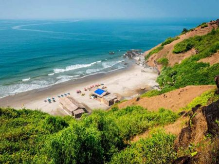 Trip Places To Visit In Goa