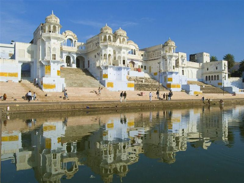 Delhi To Jaipur And Agra  Golden Triangle Tour