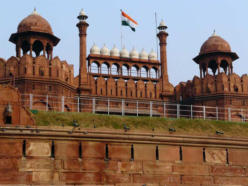 Agra Golden Triangle Tour Holidays