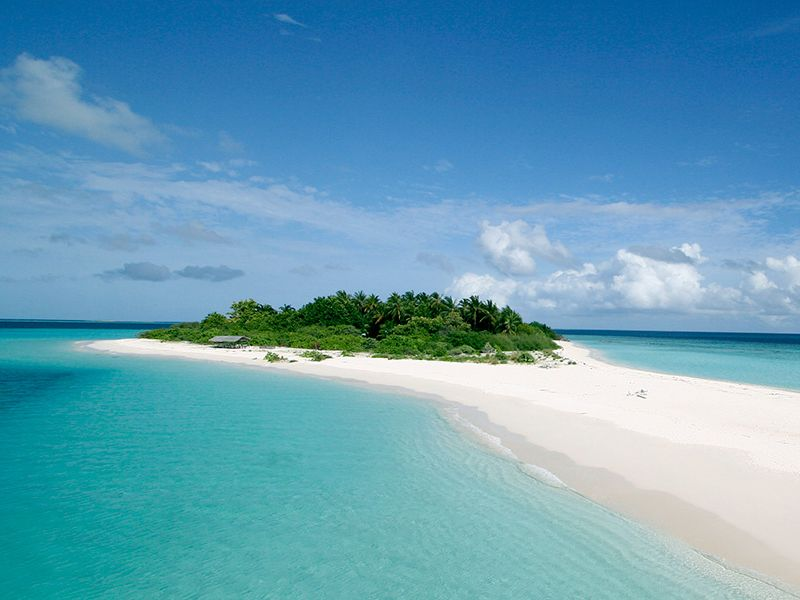 Cheap Maldives Tour Package